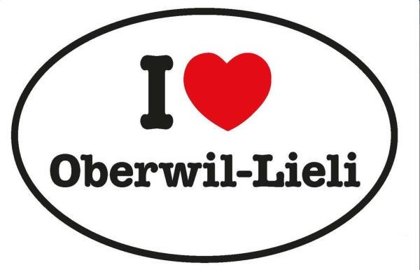 I Love Oberwil-Lieli