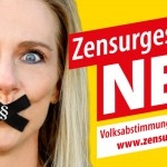 zensurgesetz-nein